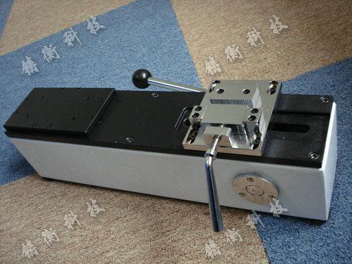 手动卧式试验机-手动卧式试验机