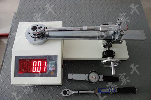 扭矩扳手检测仪