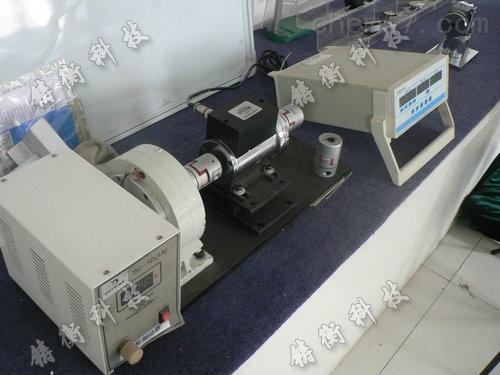 SGDN步进电机动态扭力检测仪器