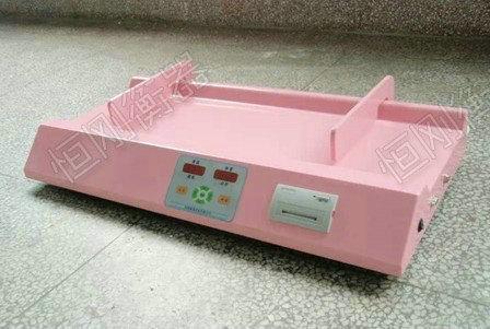 宝宝体检电子秤