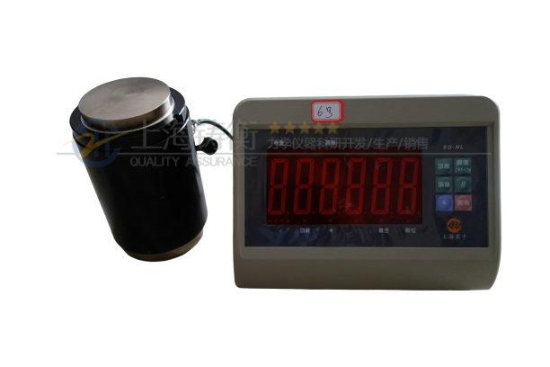 柱式电子压力计