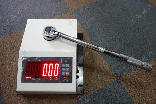 SGXJ便携式力矩扳子校准仪