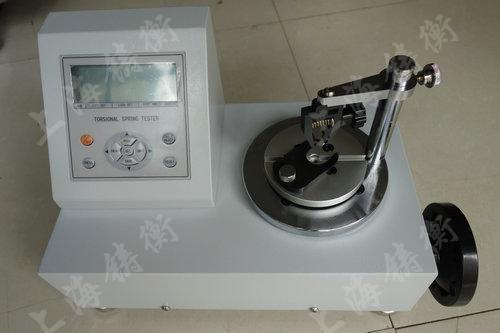 SGNH扭转弹簧试验仪