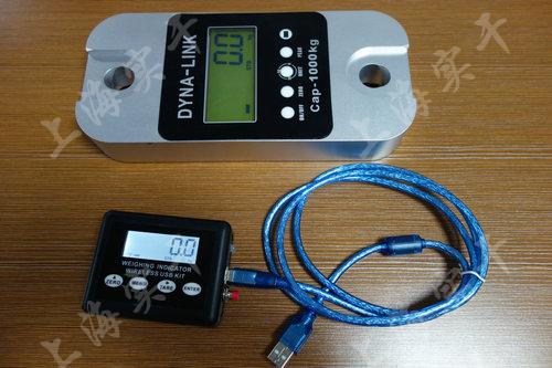 ,2-200T红外遥控拉压测力计价格