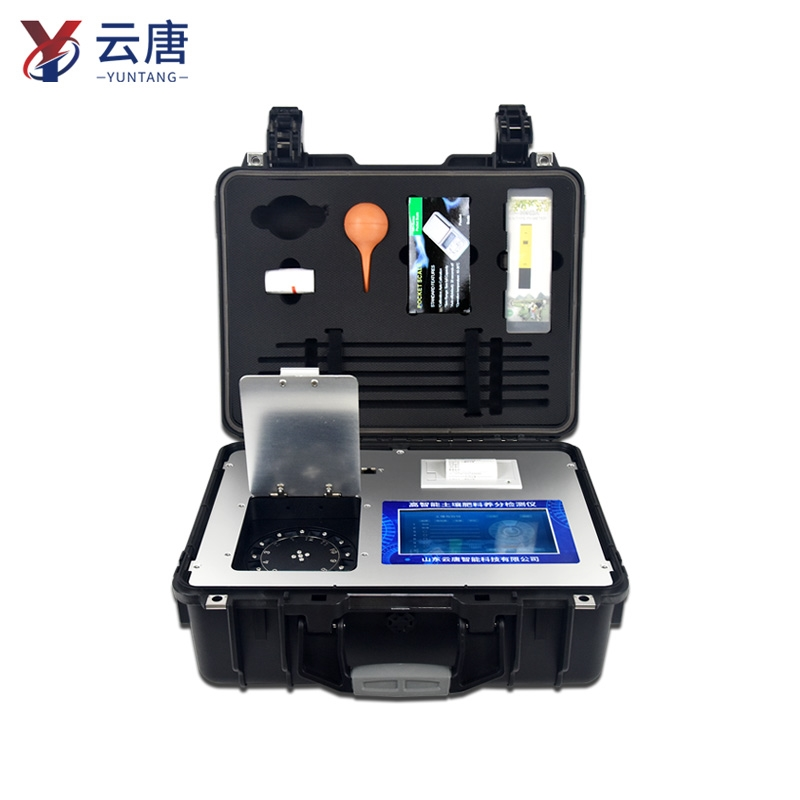 土壤检测仪器品牌_【2020品牌大全】土壤检测仪器品牌