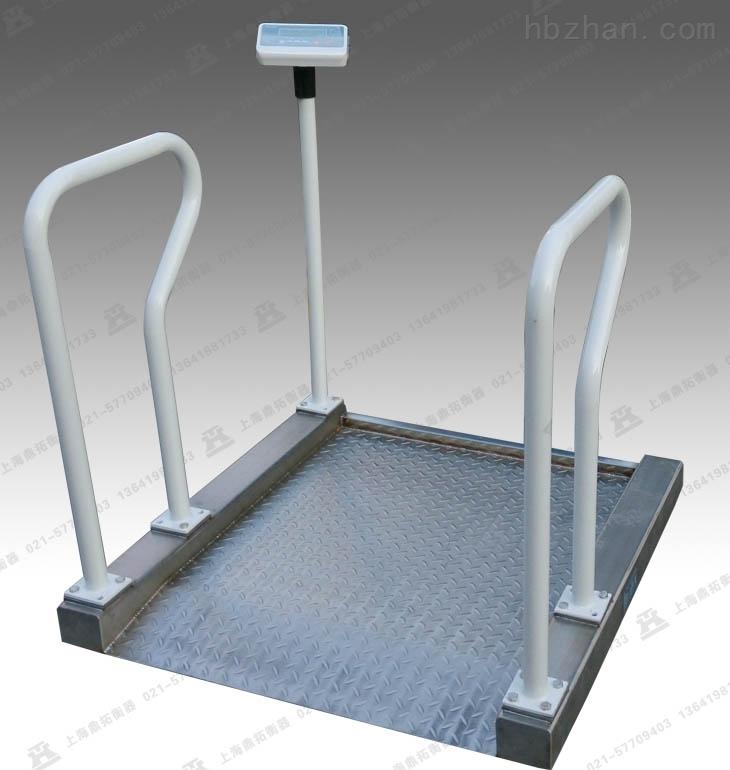 北京不锈钢轮椅体重秤报价