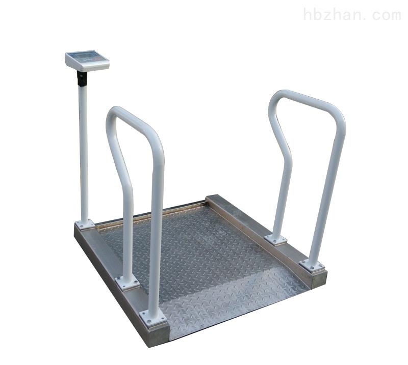北京怀柔不锈钢轮椅体重秤报价