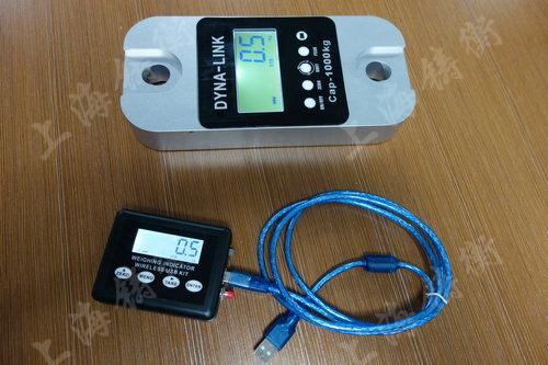 SGLD电子测力仪