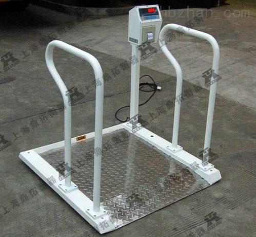 透析秤不锈钢医疗透析秤可打印不锈钢轮椅秤