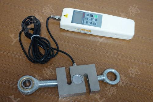 内置式可非标定制拉压测力计