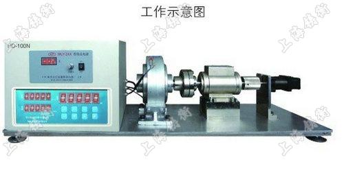 SGDN动态扭矩测量仪