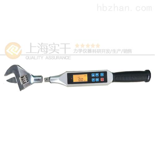 数显扭矩扳手型号,200-700N.m检测扭矩数显扳手规格型号