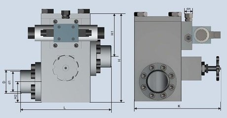LDF-100