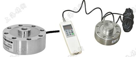轮辐式电子测力器
