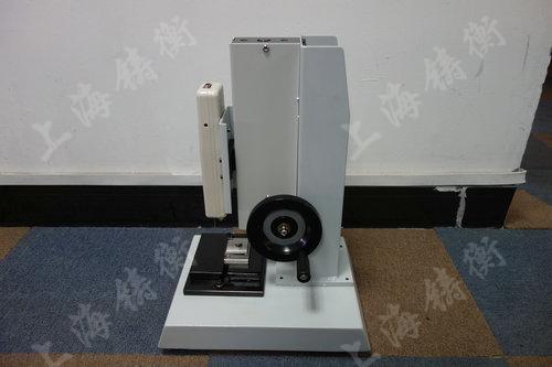 手揺螺旋测试机