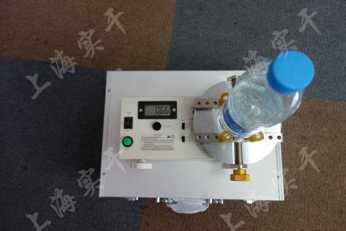 瓶盖扭矩力测试仪