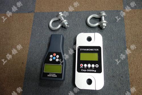 标准测力计-计量检定用标准测力计-标准型数显测力计