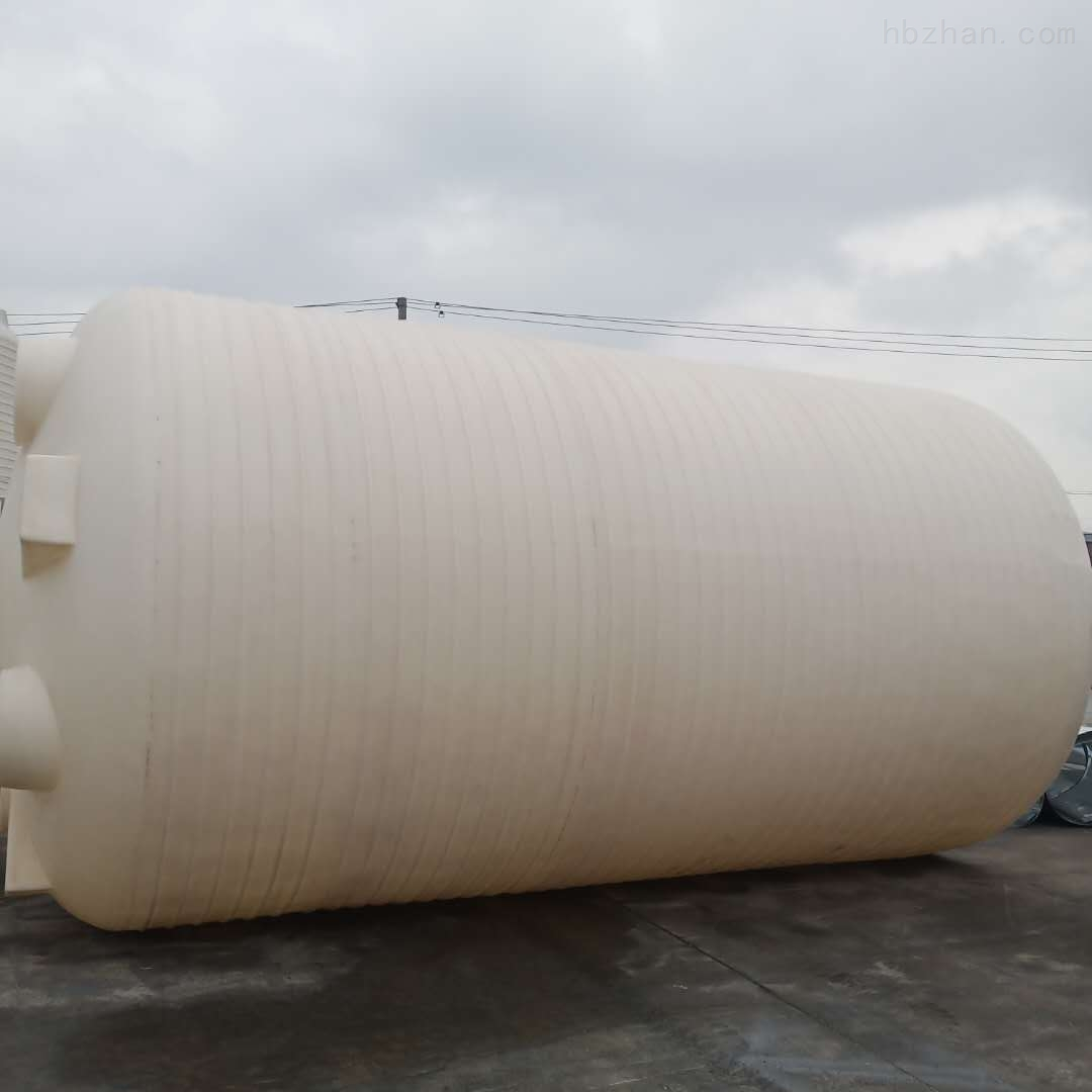 50吨塑料大桶 盐酸储罐