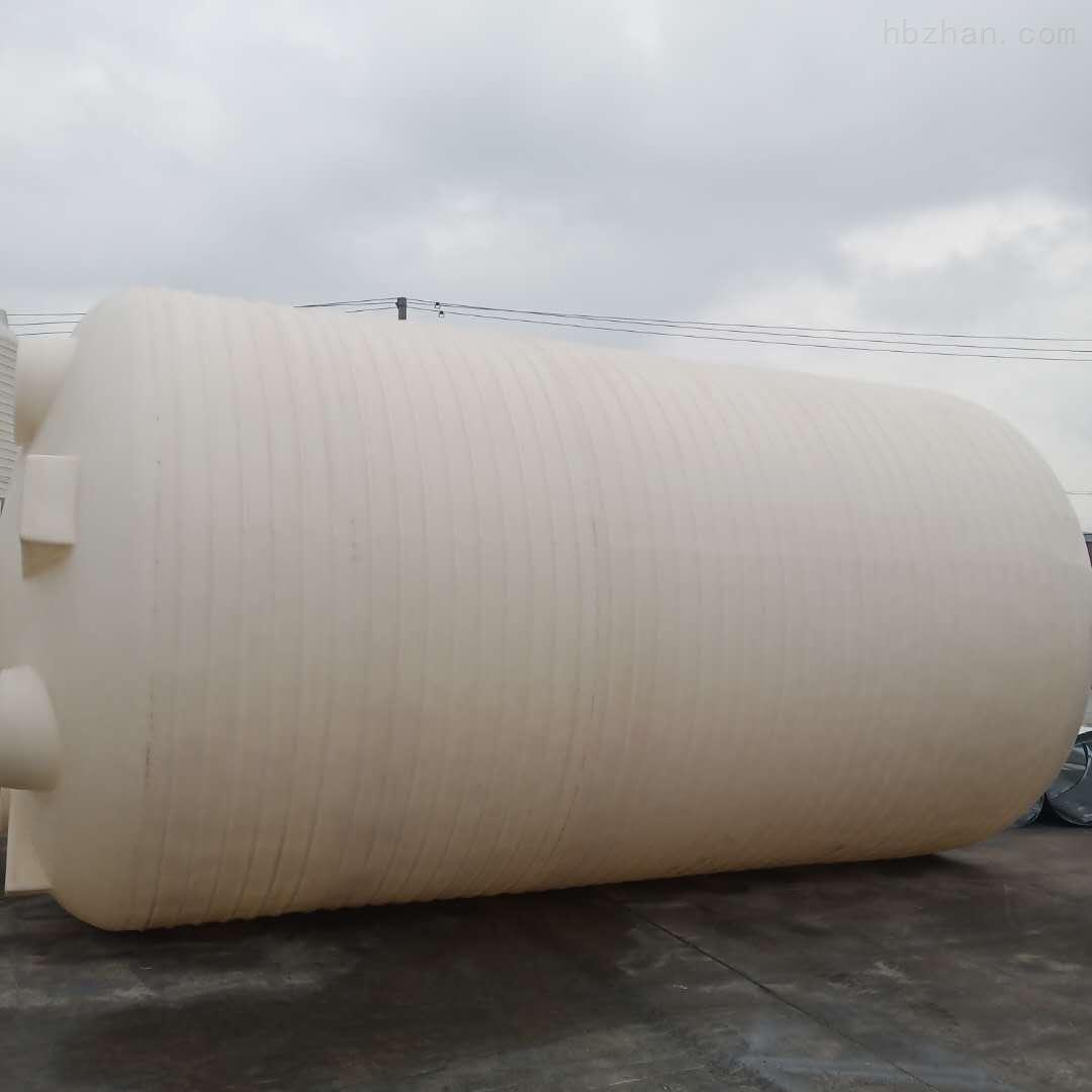50立方塑料储罐 盐酸储罐