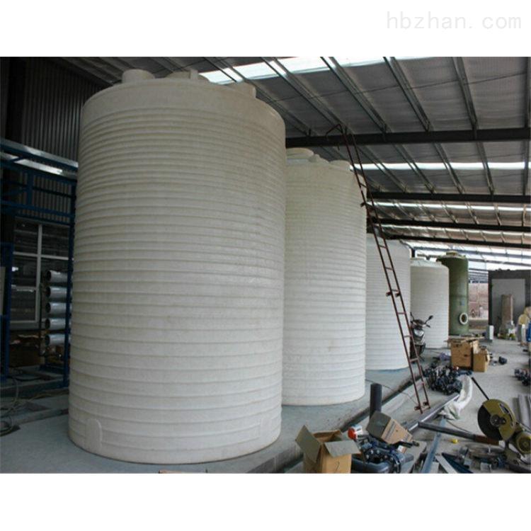 50吨塑料储水箱 聚乙烯储罐