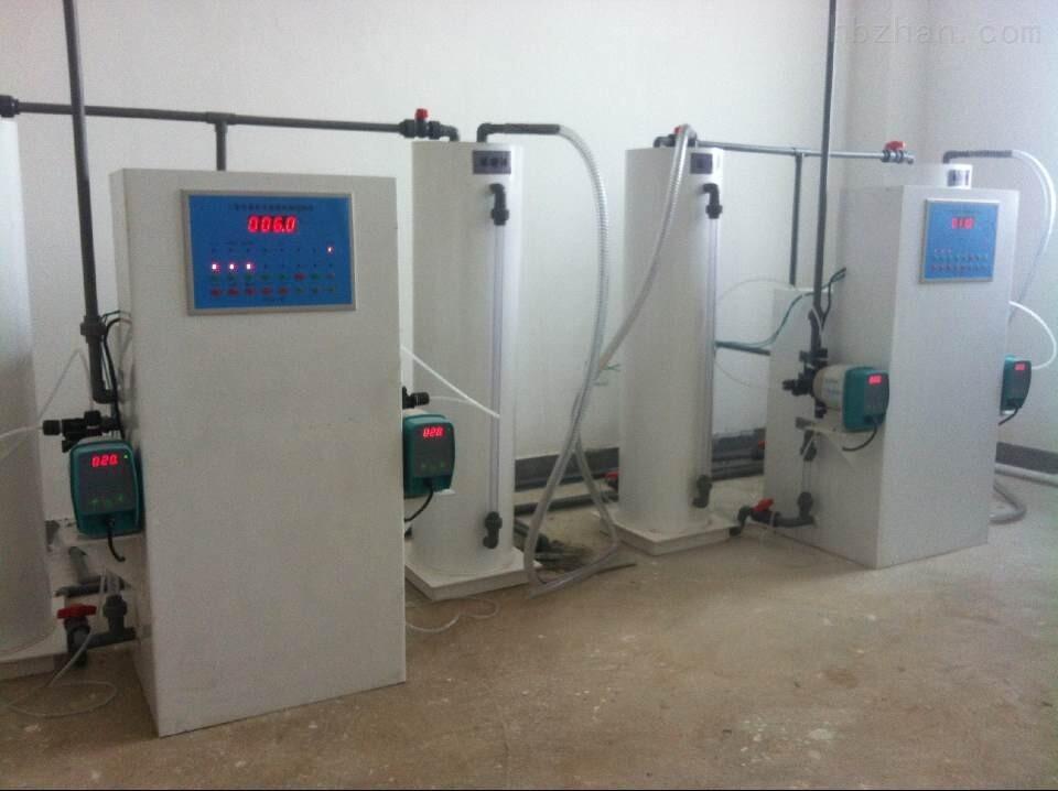 湖南张家界医院污水处理设备