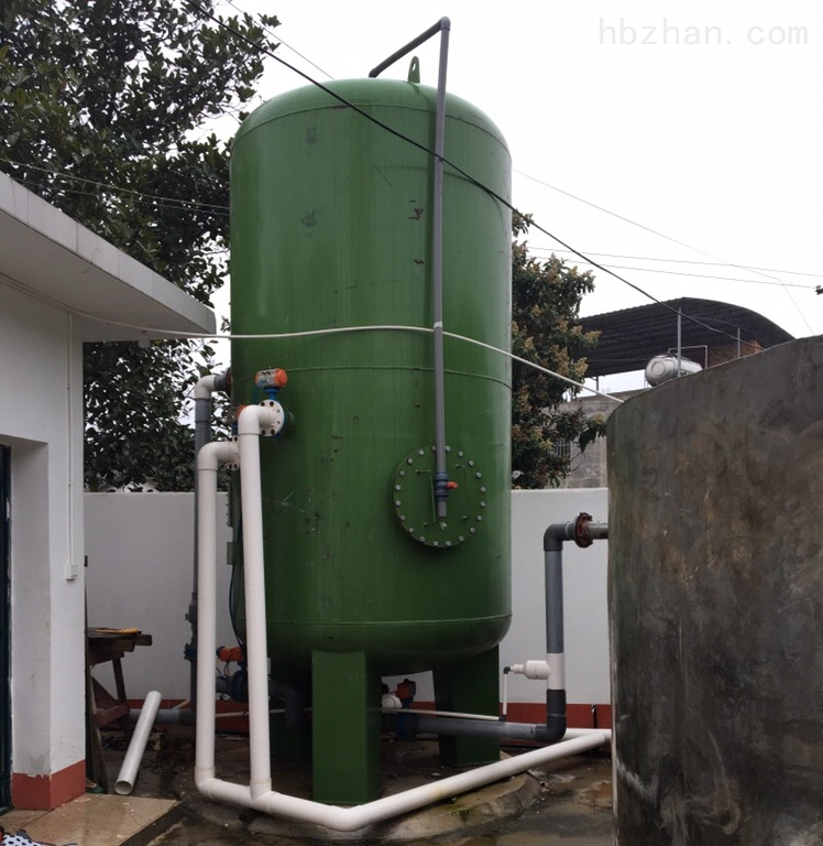湖南郴州医院污水处理方法