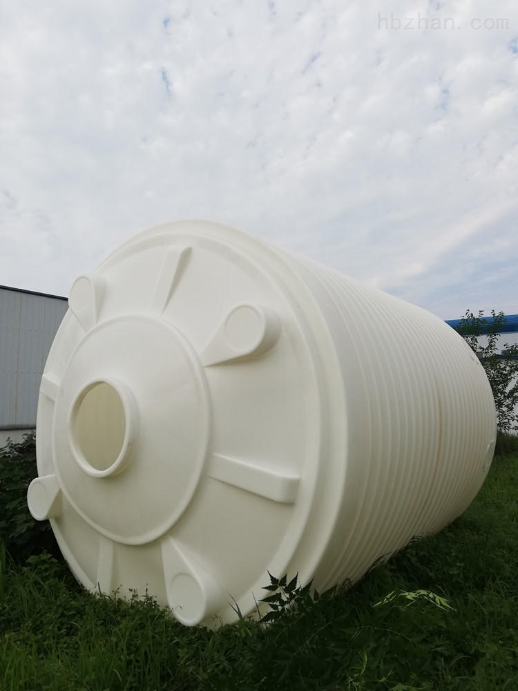 50吨塑料水箱 塑料贮罐
