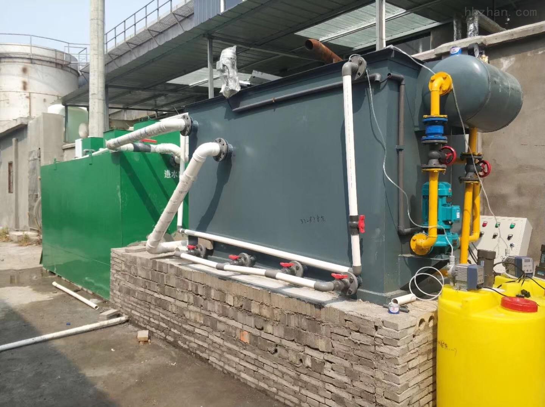 南通生活污水处理设备