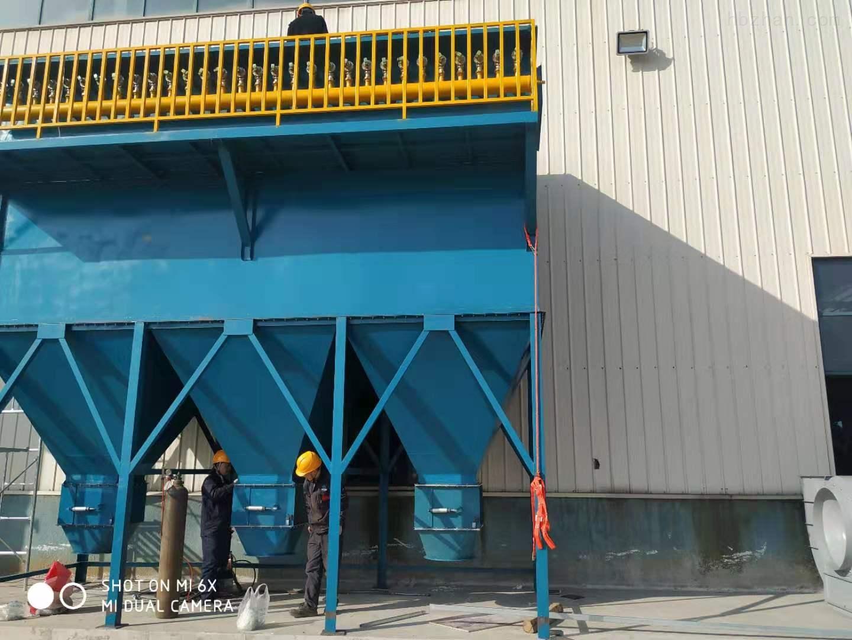 江苏布袋除尘生产厂家