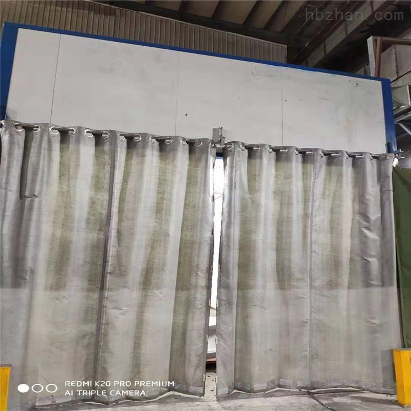 亳州烤漆房废气处理设备专业定制