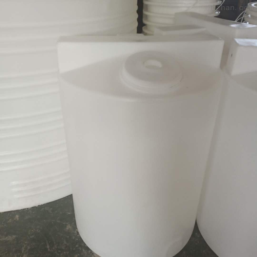 谦源1000L塑料搅拌罐 化工溶药装置