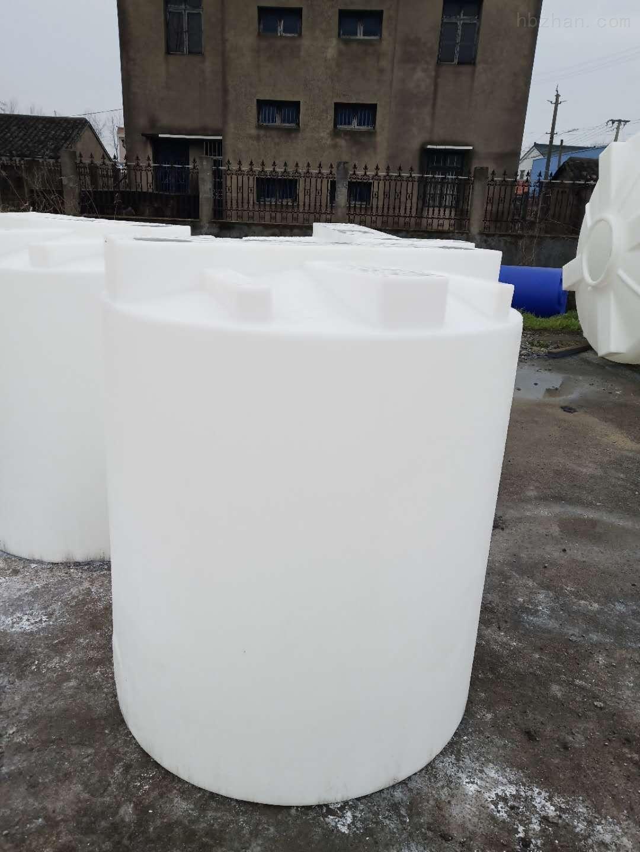 谦源1立方塑料加药箱 醋酸钠加药箱