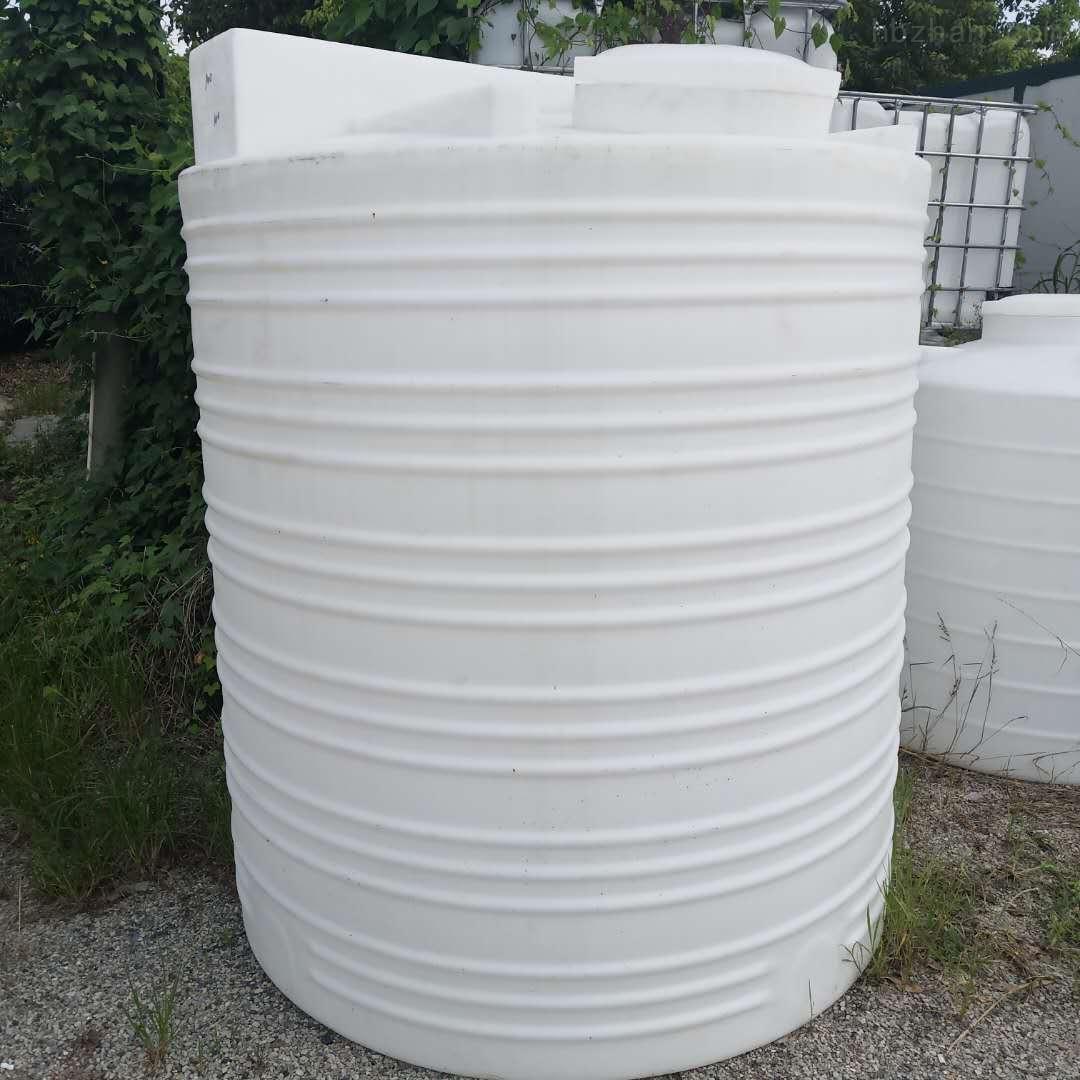 谦源3000L塑料搅拌桶 双氧水储存桶