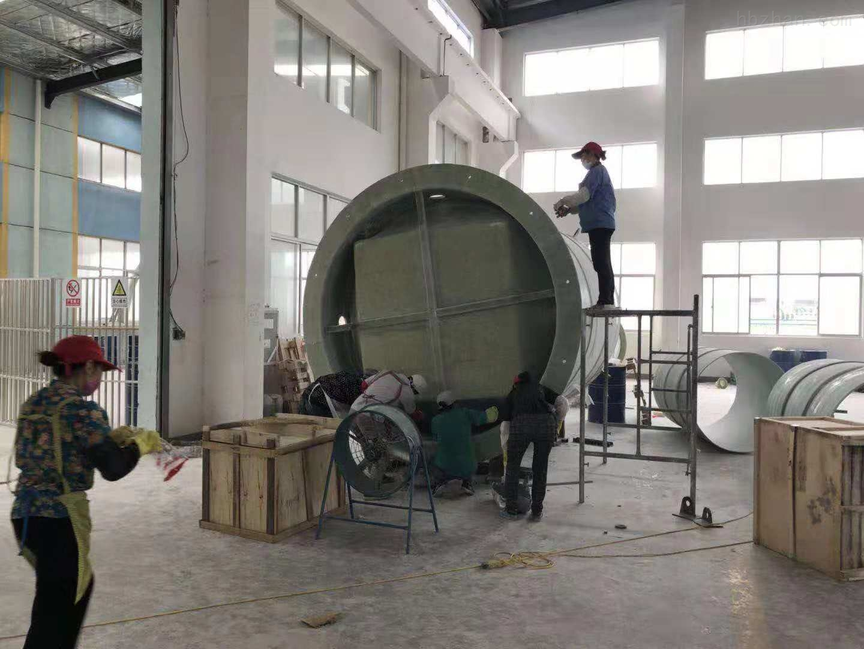 保定GRP污水提升泵站厂家
