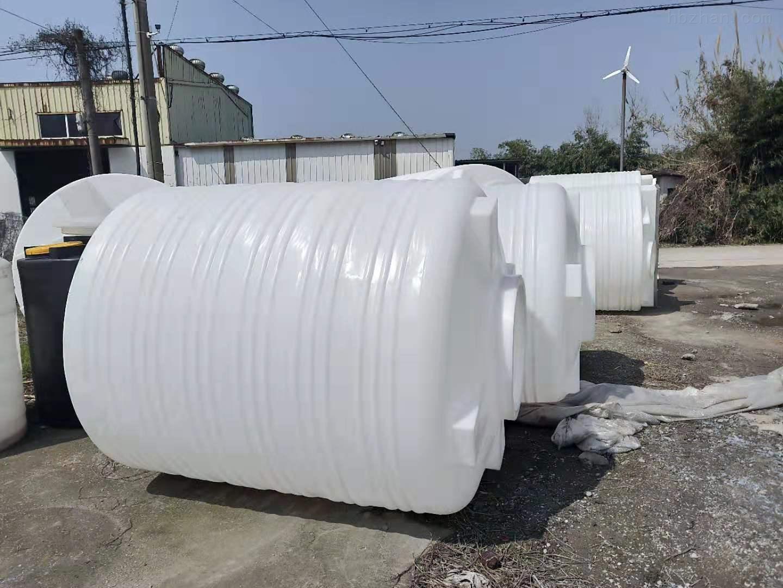 谦源3立方计量槽 氢氧化钙储罐