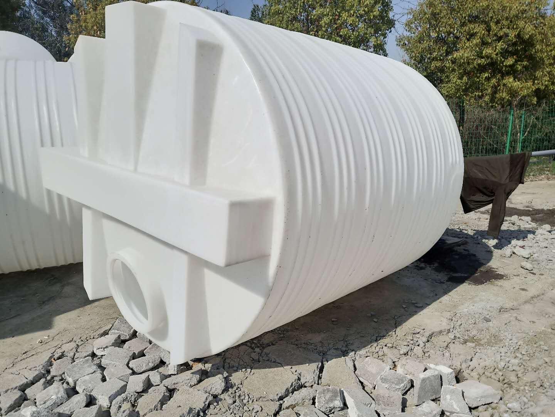 谦源4吨塑料加药桶 PE加药桶