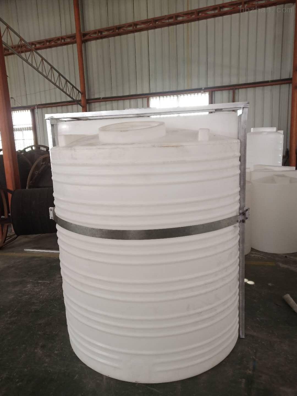谦源4吨塑料搅拌桶
