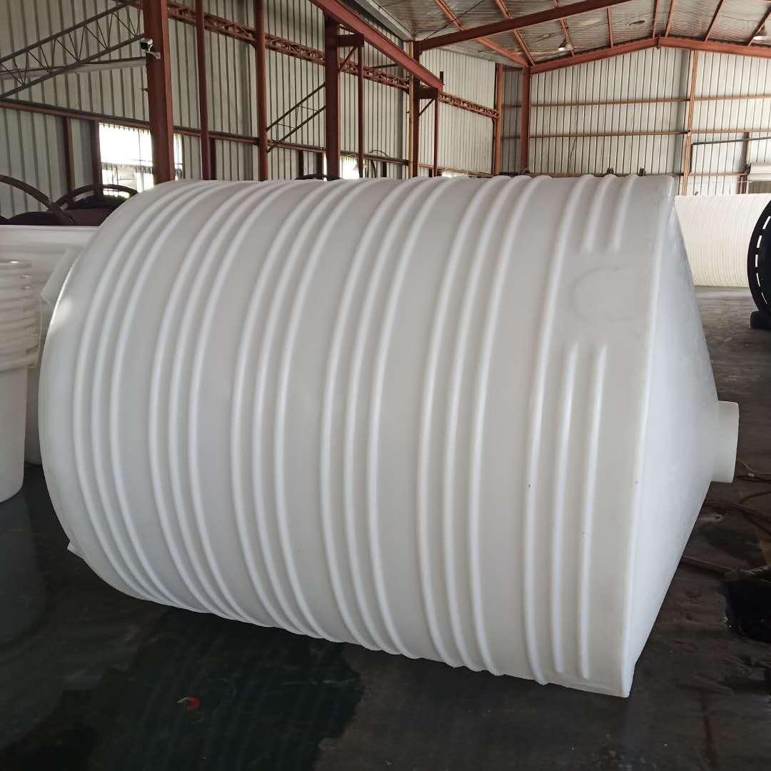 谦源4吨塑料搅拌罐