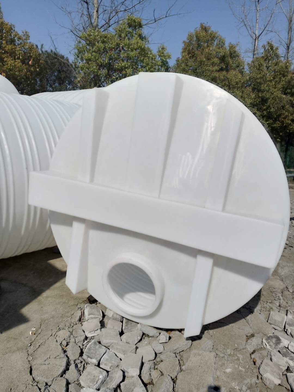 白银4吨计量箱 pac配药罐