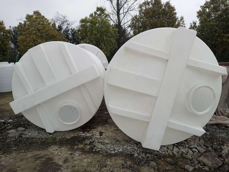 兰州5吨塑料加药箱 化学药剂配药罐