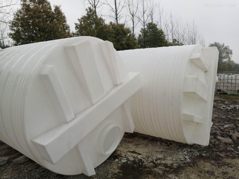 上海5吨塑料计量箱 苹果酸储存桶