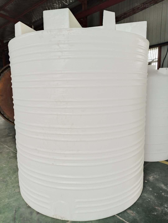 杭州5吨塑料计量箱 亚硫酸储罐