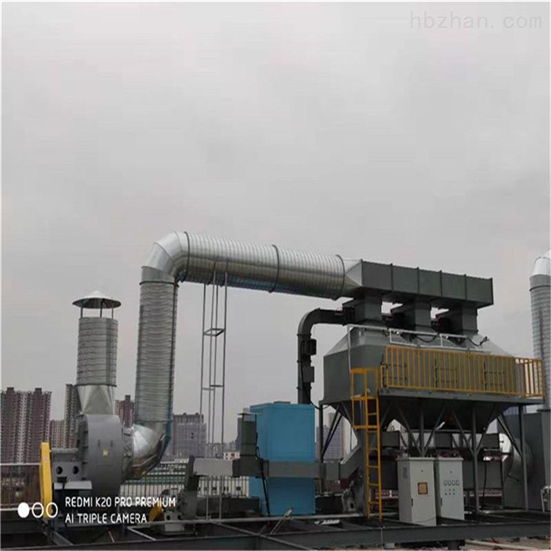 阜阳活性炭吸附工厂
