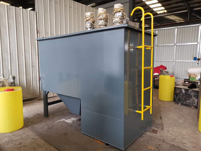黔西污水处理一体化设备生产厂家