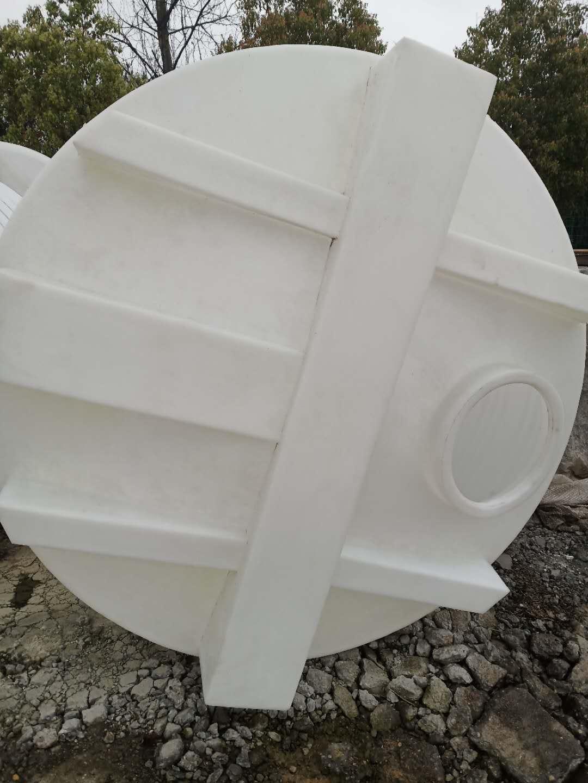 上海5000L塑料搅拌罐 苹果酸储存桶