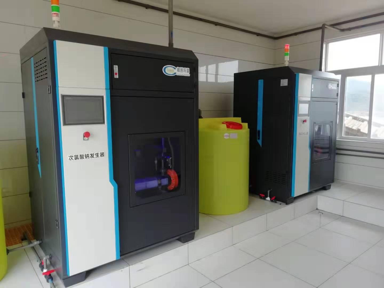 四川水厂消毒设备