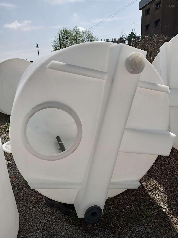 扬州6000L塑料搅拌罐 药剂储存桶