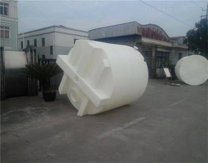 南京8000L塑料搅拌罐 复合碱储罐