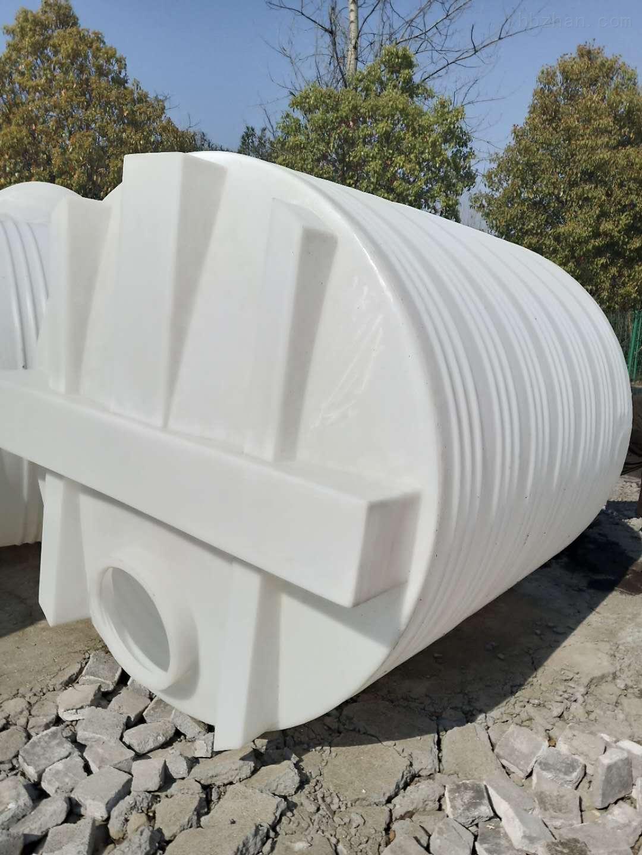 南京8立方塑料加药桶 氢氧化钡储罐