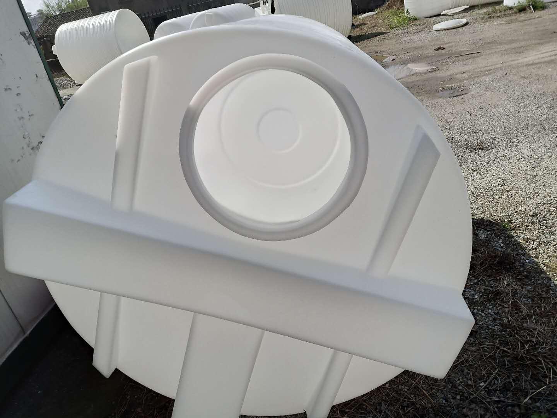 淮安8立方塑料搅拌罐 代用碱储罐